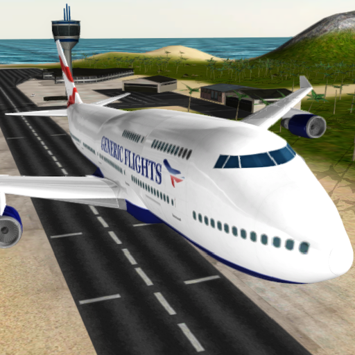 Flight Simulator Fly Plane 3D Download Latest Version APK