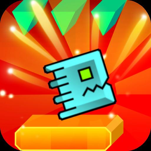 Flip Geometry Master Dash Download Latest Version APK