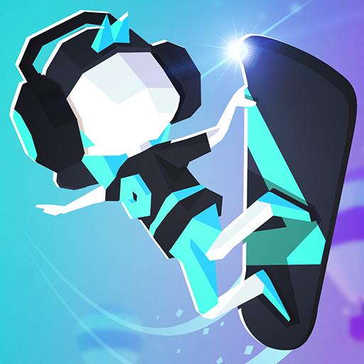 Flip Surfing Colors Download Latest Version APK
