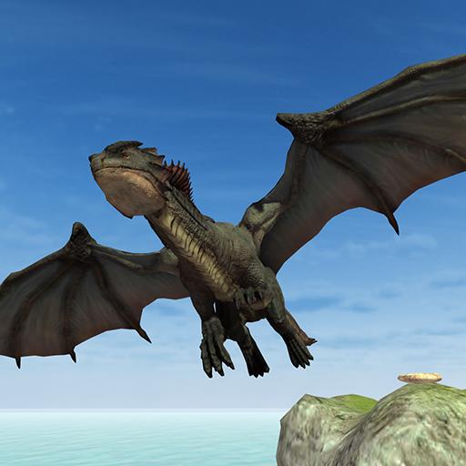 Flying Fury Dragon Simulator Download Latest Version APK