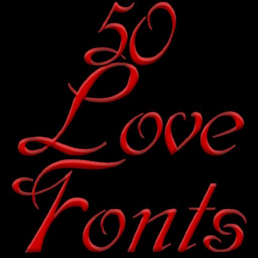 Fonts for FlipFont Love Fonts Download Latest Version APK