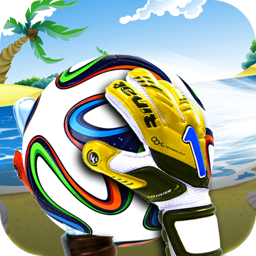 Football Beach Soccer Goalkeeper Goaly Soccer Game Download Latest Version APK
