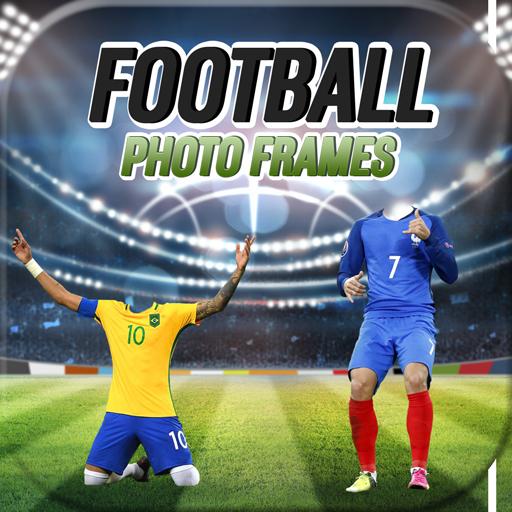 Football Photo Frames Download Latest Version APK