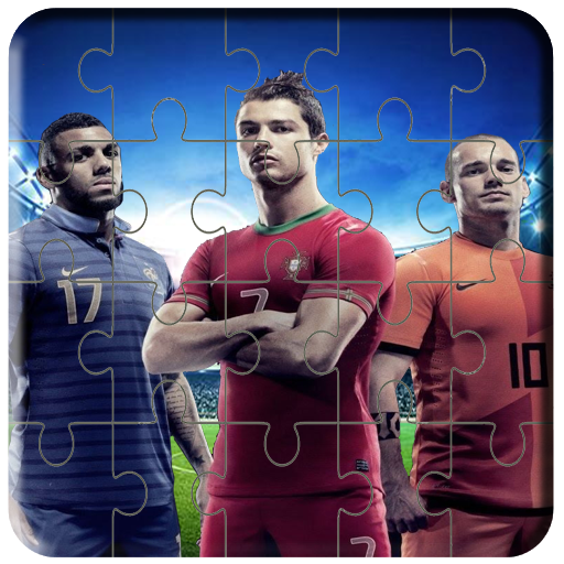 Football Soccer Hero Tile Puzzle 2018 Download Latest Version APK