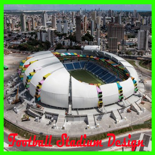 Football Stadium Design Download Latest Version APK