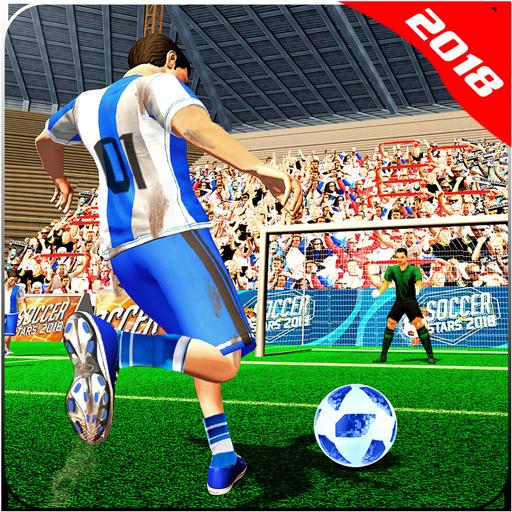 Football World Cup 2018 Soccer Stars Dream League Download Latest Version APK
