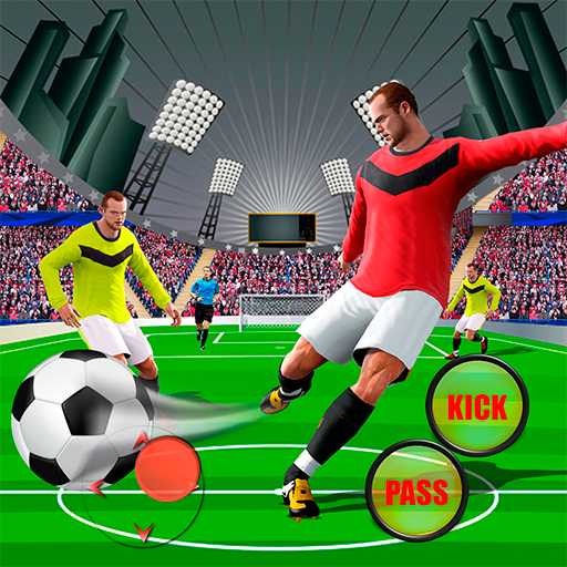 Football World Cup Soccer League 2018 Download Latest Version APK