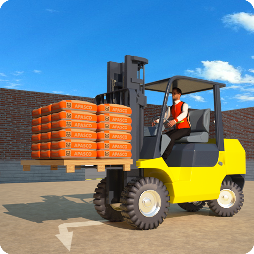 Forklift Games Rear Wheels Forklift Driving Download Latest Version APK