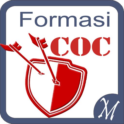 Formasi Pertahanan COC Download Latest Version APK