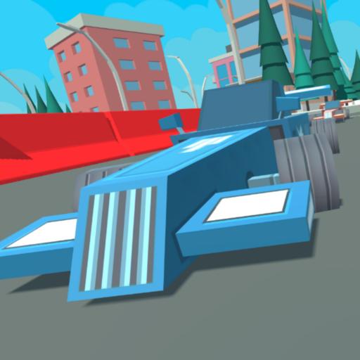 Formula city racer 2018 Download Latest Version APK