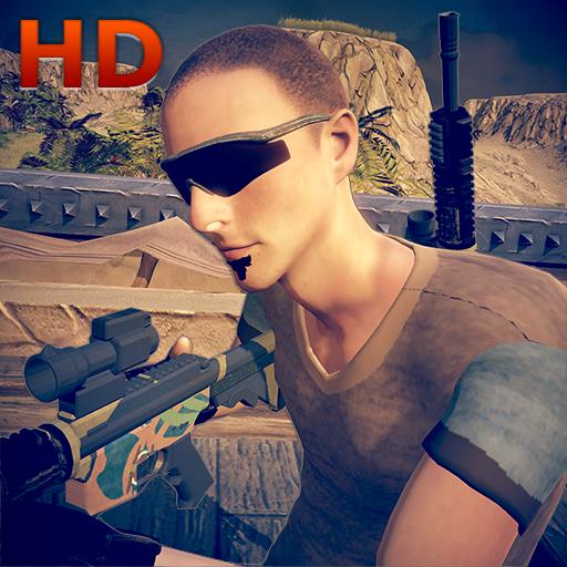 Fort Fight Survival Gunfighter-Battle Royle Download Latest Version APK