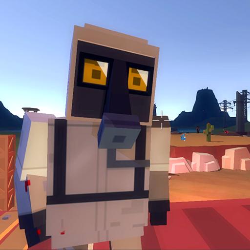 Fort Survival Battle Royale Download Latest Version APK