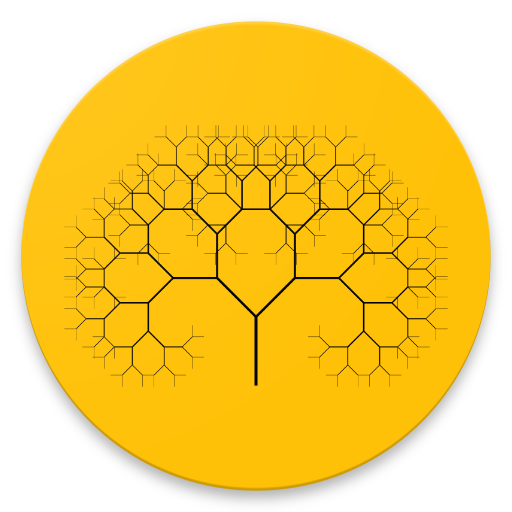 Fractal Tree Live Wallpaper -Customisable Unique Download Latest Version APK