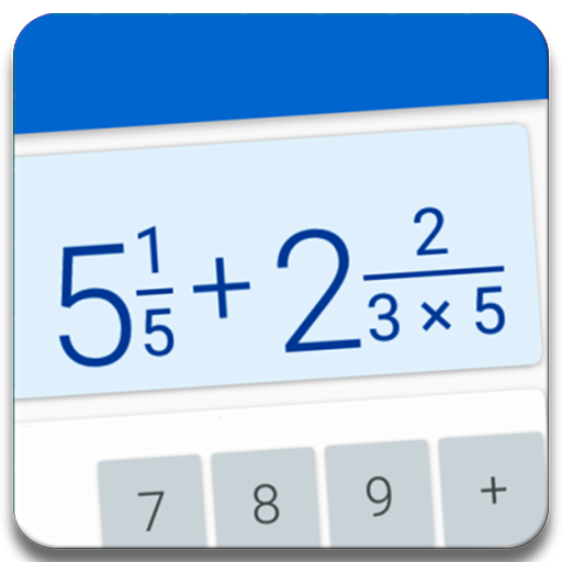 Fractions Calculator – detailed solution available Download Latest Version APK