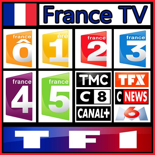 France TV Channels server 2018 Download Latest Version APK