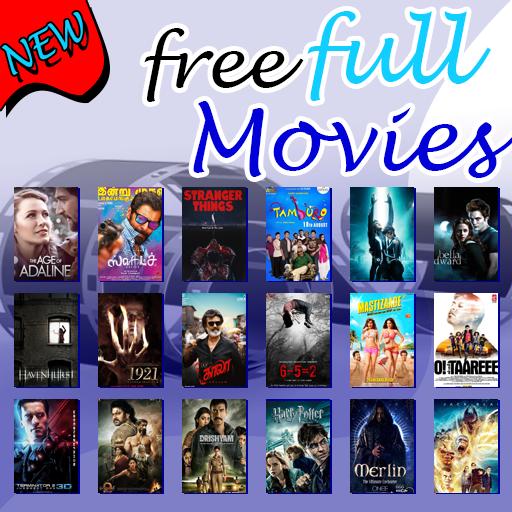Free Full Movie Download Latest Version APK