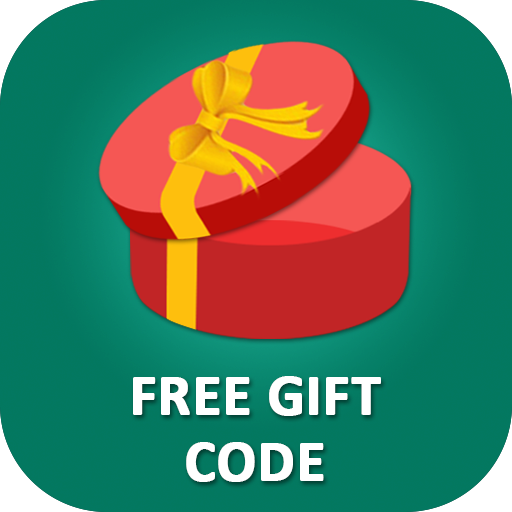 Free Gift Code Generator Download Latest Version APK