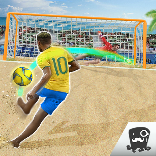 Free Kick Beach Football Games 2018 Download Latest Version APK