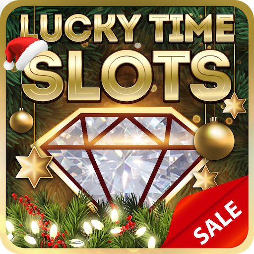 Free Slot Machine Casino Games – Lucky Time Slots Download Latest Version APK