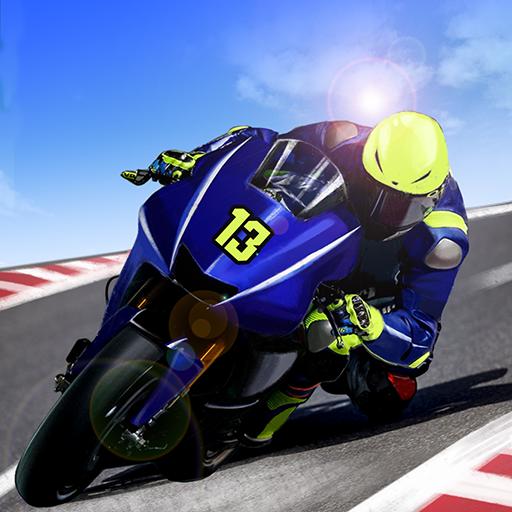 Free motorcycle game – GP 2018 Download Latest Version APK