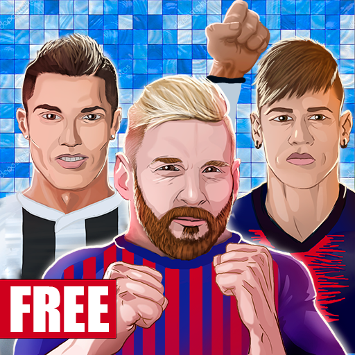 Free soccer game 2018 – Fight of heroes Download Latest Version APK