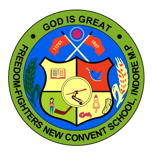 Freedom Fighter New Convent School Indore Download Latest Version APK