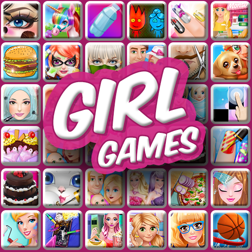 Frippa Games for Girls Download Latest Version APK