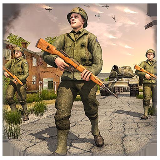 Frontline World War 2 Survival FPS Grand Shooting Download Latest Version APK