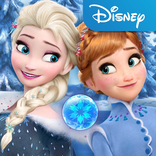 Frozen Free Fall Download Latest Version APK
