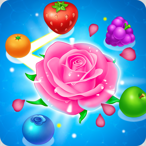 Fruit Puzzle – Link Line Download Latest Version APK
