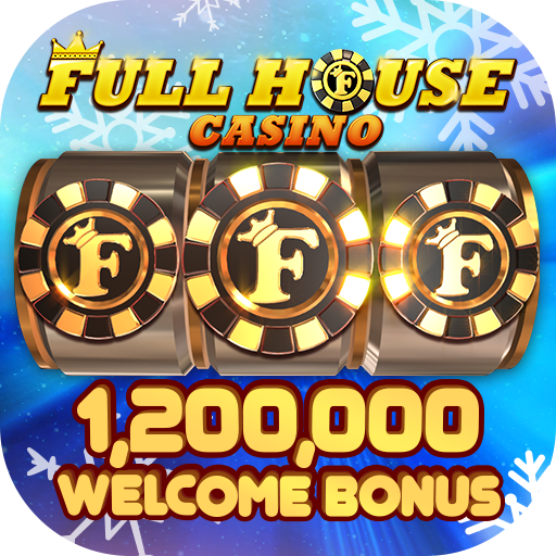 Full House Casino – Free Vegas Slots Casino Games Download Latest Version APK