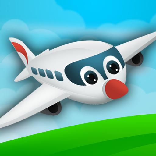 Fun Kids Planes Game Download Latest Version APK