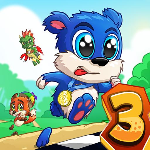 Fun Run 3 – Multiplayer Games Download Latest Version APK