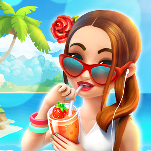 Funky Bay – Farm & Adventure game Download Latest Version APK