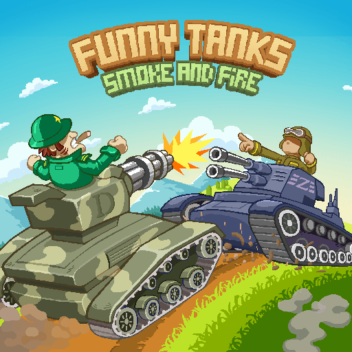 Funny Tanks Download Latest Version APK