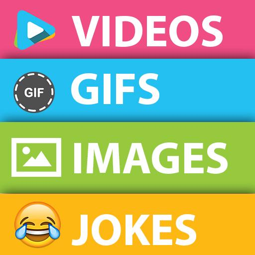 Funny Videos GIFs Images Jokes Fun In 1 Download Latest Version APK