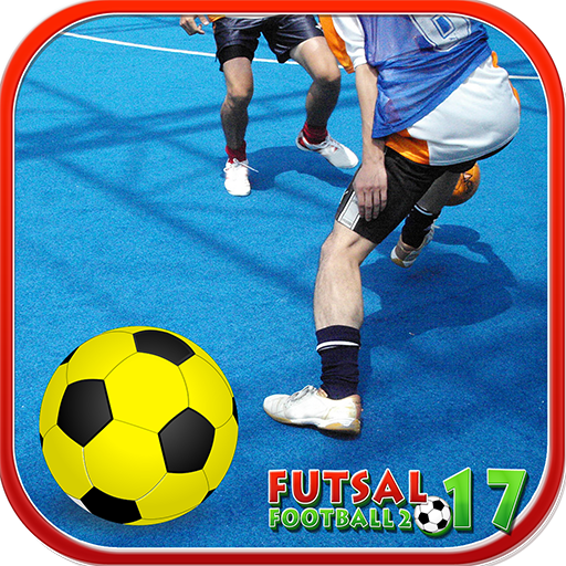Futsal football 2018 – Soccer and foot ball game Download Latest Version APK