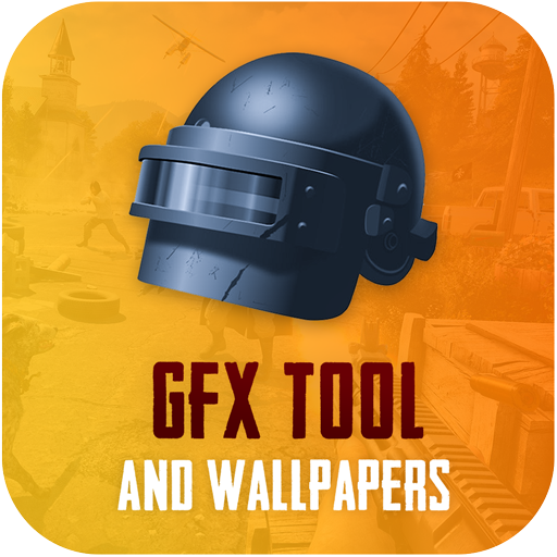 GFX Tool For Pubg Wallpapers Download Latest Version APK