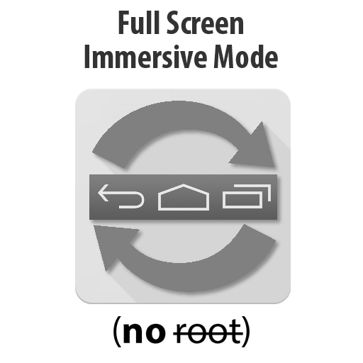 GMD Full Screen Immersive Mode Download Latest Version APK
