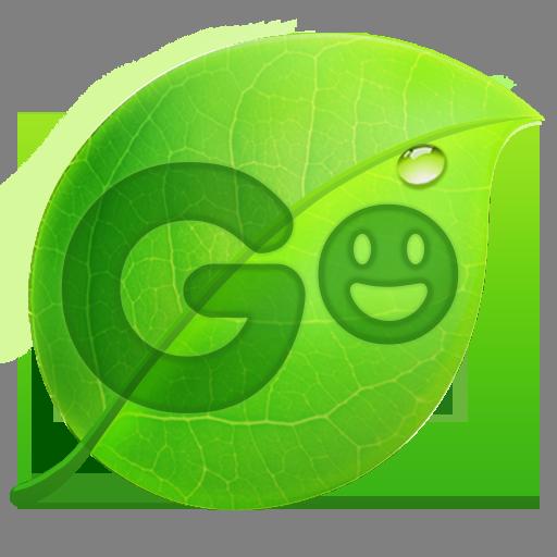 GO Keyboard Lite – Emoji keyboard Free Theme GIF Download Latest Version APK