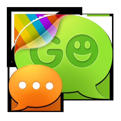 GO SMS Pro Romantic fruit them Download Latest Version APK