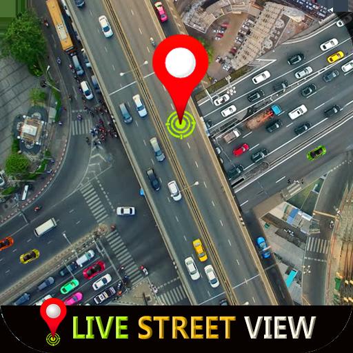 GPS Live Street Map and Travel Navigation Download Latest Version APK
