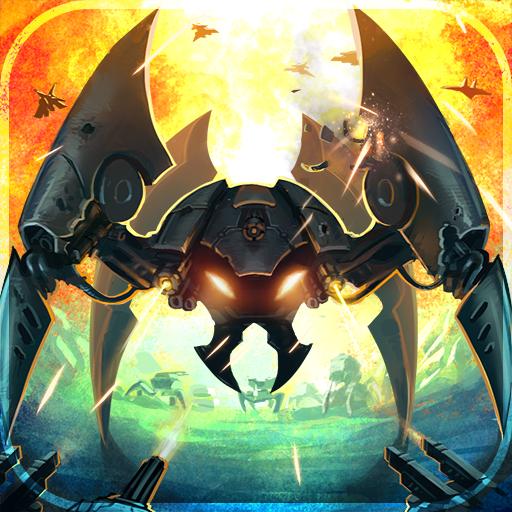 Galaxy Defense Download Latest Version APK