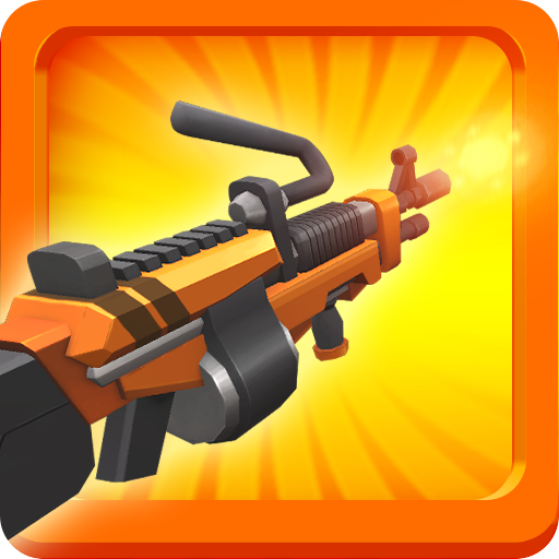 Galaxy Gunner The Last Man Standing 3D Game Download Latest Version APK