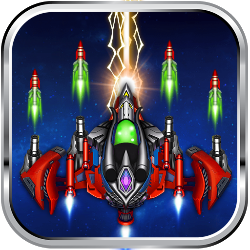 Galaxy Wars – Squadron Download Latest Version APK