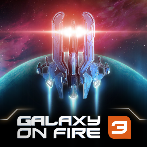 Galaxy on Fire 3 Download Latest Version APK