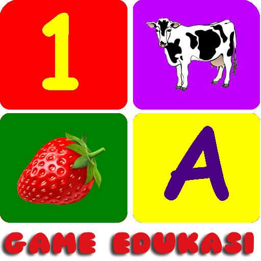 Game Edukasi Anak Lengkap Download Latest Version APK