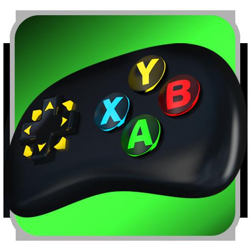 Gamepad Joystick MAXJoypad Download Latest Version APK