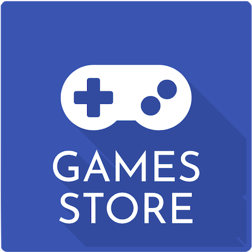 Games Store App Market Download Latest Version APK