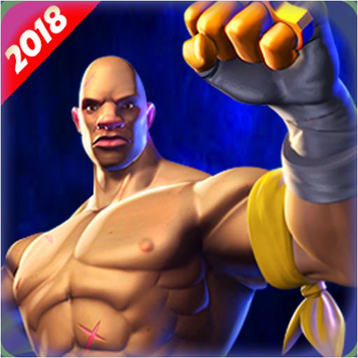 Gang Street Fighter Download Latest Version APK